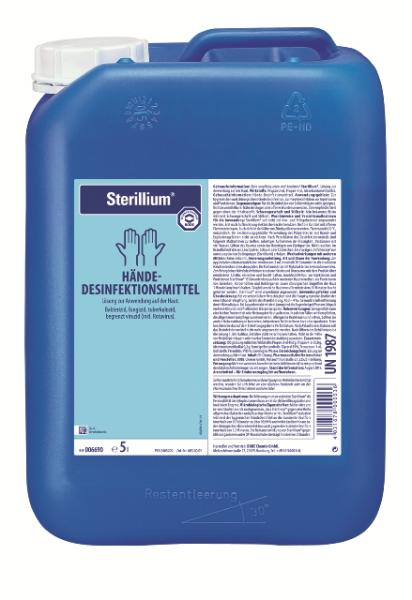Sterillium® | 5 Liter | Kanister