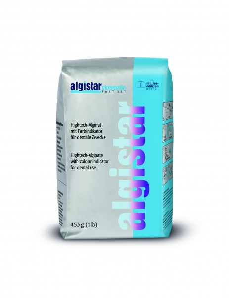 Algistar chromatic FAST Abformmasse 453 g/Packung