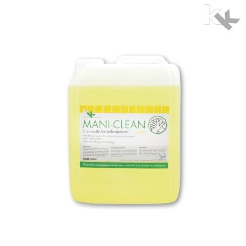 KK Mani-Clean Citro 5 Liter Kanister