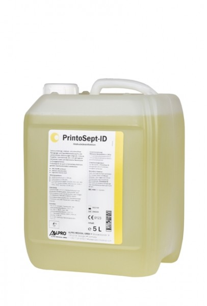 PrintoSept - ID 5 Liter Kanister