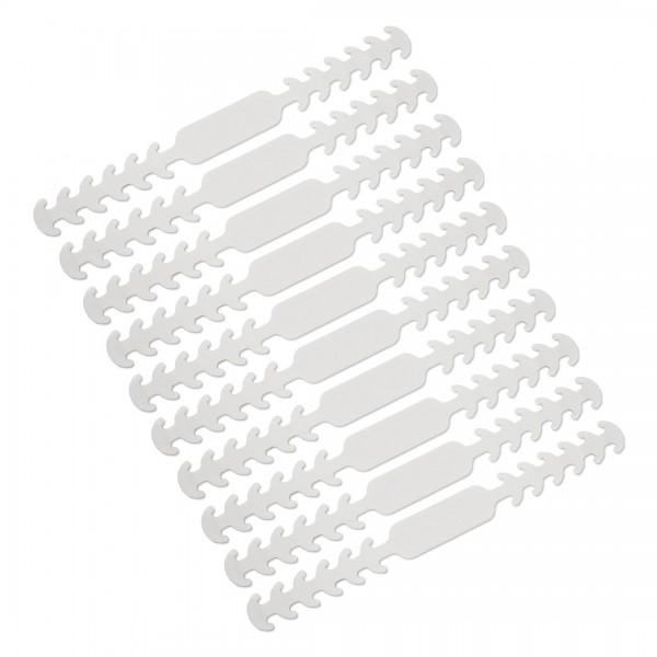 Maskenhalter   Weiß   10 Stück
