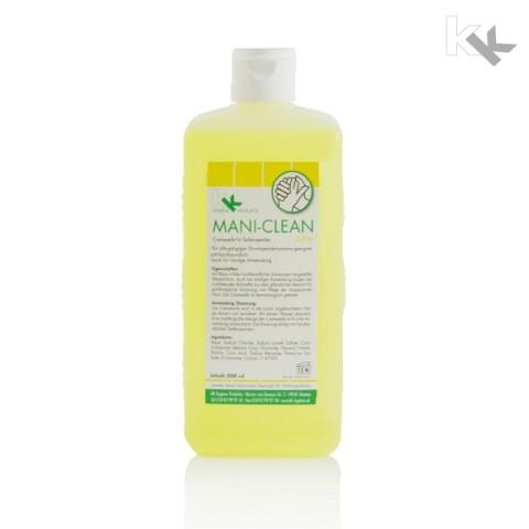 KK Mani-Clean Citro 500ml Euroblock-Flasche