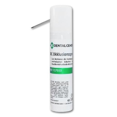 DC Okklusionsspray mint 75 ml Sprühdose