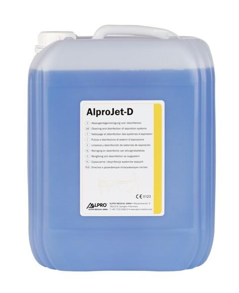 AlproJet-D   Kanister   10 Liter