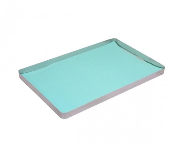 Filterpapier für Norm-Trays verschiedene Farben