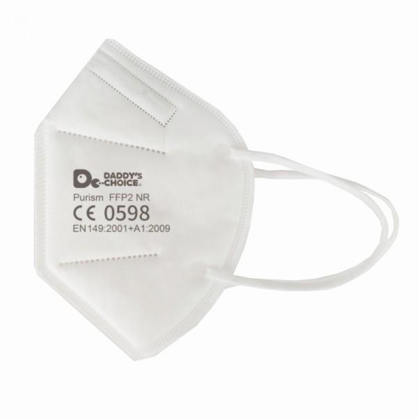 Feinstaubmaske FFP 2 | 20 Stück/Box | ohne Ventil