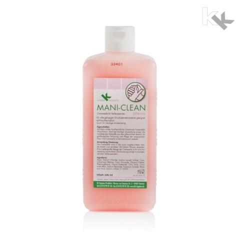 KK Mani-Clean Phenia 500ml Euroblock-Flasche