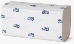 Tork Advanced Falthandtücher 25 x 41 cm 2-lagig Weiß 1.680 Tücher/Karton