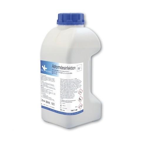 KK-Abformdesinfektion Konzentrat 2 Liter