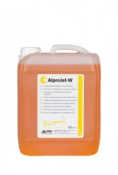 AlproJet W-5 Liter Kanister