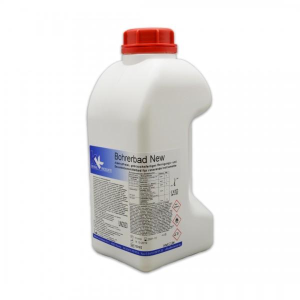 KK Bohrerbad NEW 2 Liter