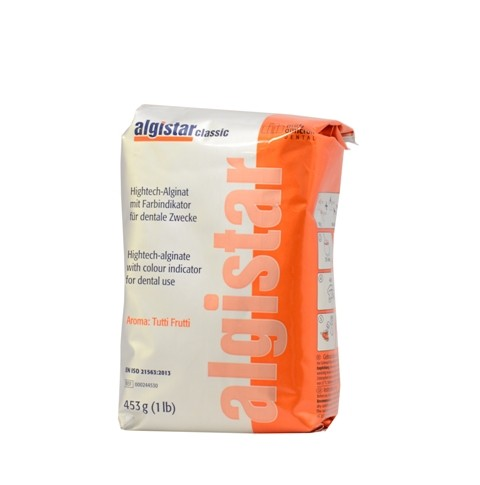Algistar Classic Schnellalginat Abformmasse 453 g/Packung