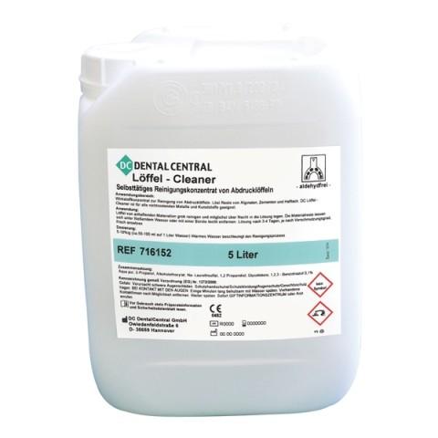 DC Löffel-Cleaner 5 Liter