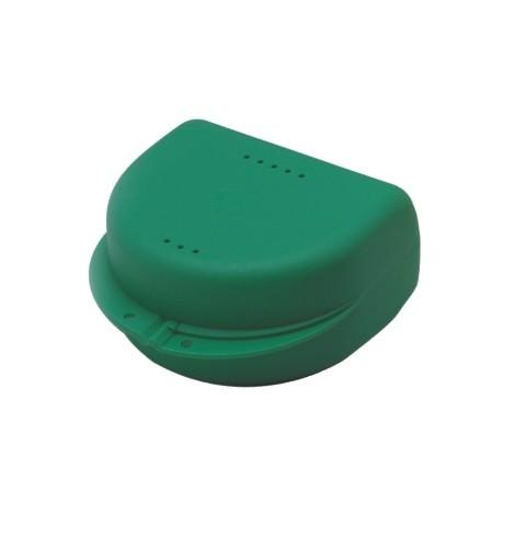 Prothesenboxen in verschiedenen Farben 10 Stück/Beutel