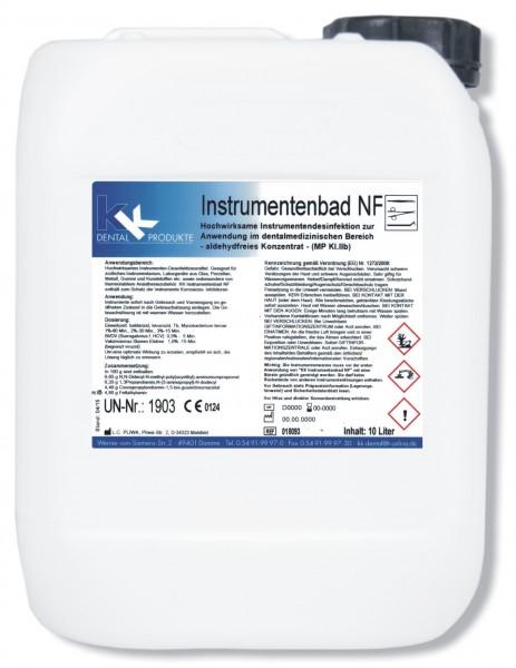 KK Instrumentenbad NF Konzentrat 10 Liter
