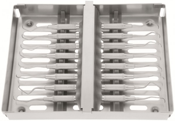 DC Instrumentenwaschtray | klein